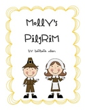 Molly's Pilgrim Novel Study