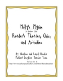 Molly's Pilgrim- Readers' Theater, Quiz, Activities
