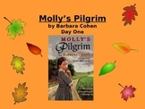 Molly's Pilgrim Shared Reading Lesson