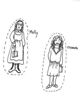 Molly's Pilgrim- Thanksgiving (2 Week Unit Plan)