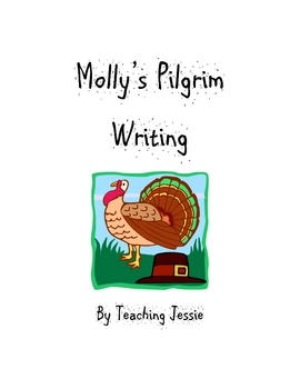 Molly's Pilgrim Writing in PDF