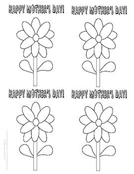Mom's Big Day!