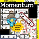 Momentum Detective - Matching Review Bundle