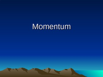 Momentum Notes