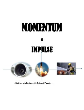 Momentum and Impluse