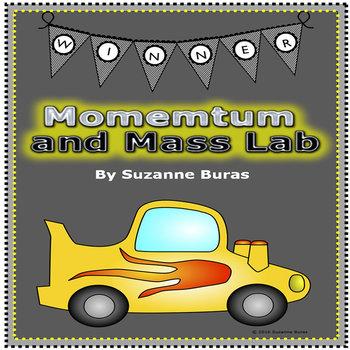 Momentum and Mass Lab