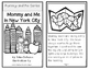 Mommy and Me In New York City: Mommy and Me Series {Transitional Reader}
