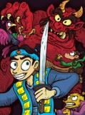 Momotaro: The Peach Warrior, A Japanese Folktale (Reader's Theater Script-Story)