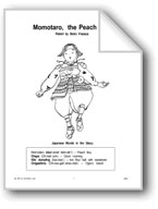Momotaro, the Peach Boy