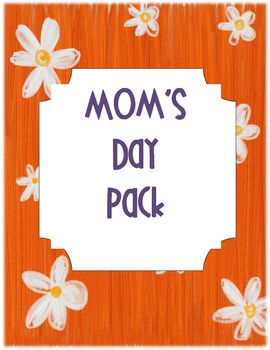 Mom's Day Pack