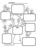 Mon Arbre de Famille/My Family Tree