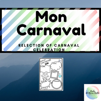 Mon Carnaval-5 senses