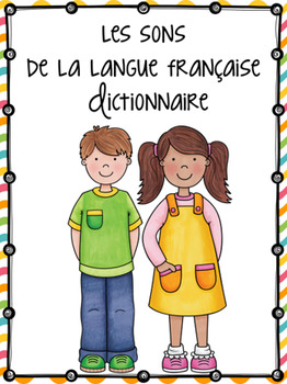 Mon Dictionnaire Personnel (Multilingual) French, English and Spanish