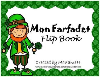 Mon Farfadet Flip Book