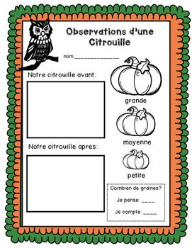 Halloween Double Activity