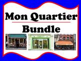 Mon Quartier Bundle (French places in town)
