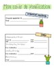 Cahier de planification 2019-2020 Cactus (FRENCH)