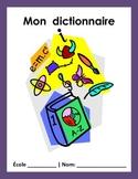 Mon dictionaire de français