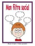 Histoire sociale - Mon filtre social