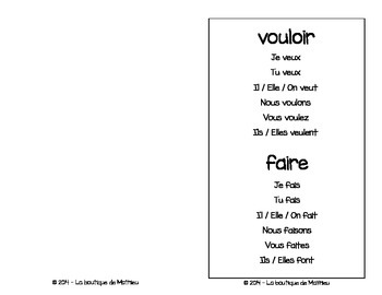 Mon petit dictionnaire de mots pratiques (French Dictionary)