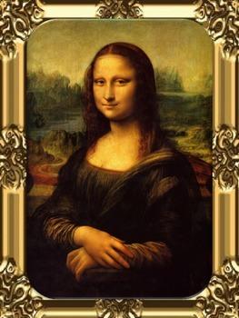 Mona Lisa Behavior