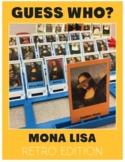 Mona Lisa Guess Who: Art Game