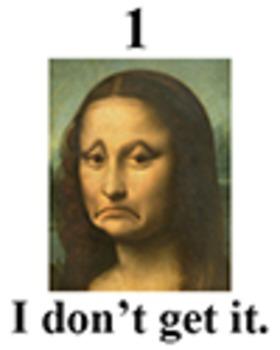 Mona Lisa-Marzano 1-4 Scale