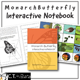 Monarch Butterfly Interactive