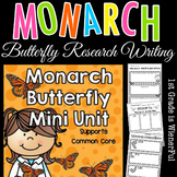 Monarch Butterfly | Distance Learning