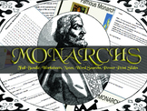 Monarchs in the Middle Ages