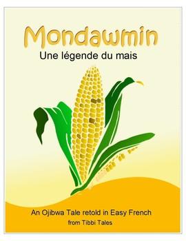 Mondawmin: The Gift of Corn
