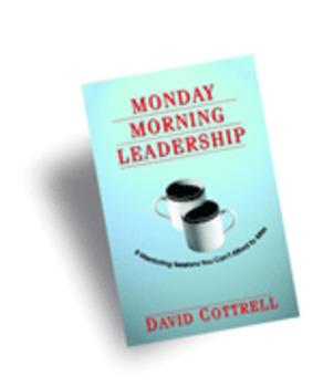 Monday Morning Leadership Chapter 3 Student Worksheet