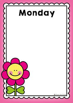 Classroom Labels / Posters / Decor