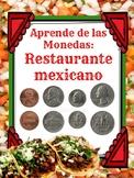 Monedas - Restaurante mexicana