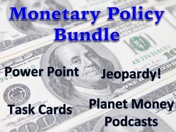 Monetary Policy Bundle
