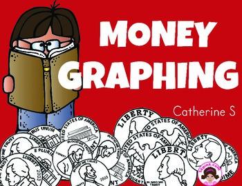 Graphing Activity Grade 1 - Money