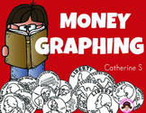 First Grade Graphing - Money
