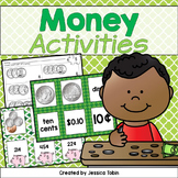 Money Activities