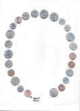Money (1st Grade)