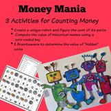 Money 3rd Grade