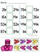 Comparing Amounts Worksheets