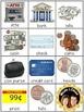 Money Vocabuary Cards