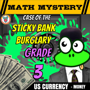 Money Worksheets - Money Review for Counting Coins, Orderi
