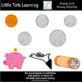 Money Worksheets and Money Activities
