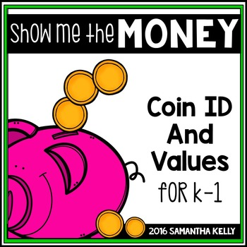 Money and Coin Identification