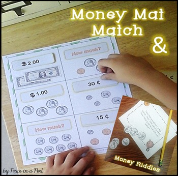 Money Mats and Riddles