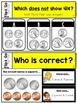 Money - 2nd Grade Math Flip and Go Cards