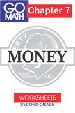 Go Math Second Grade: Chapter 7 Supplement - Money