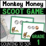 Money Activities Games