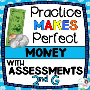Money Activities and Assessments